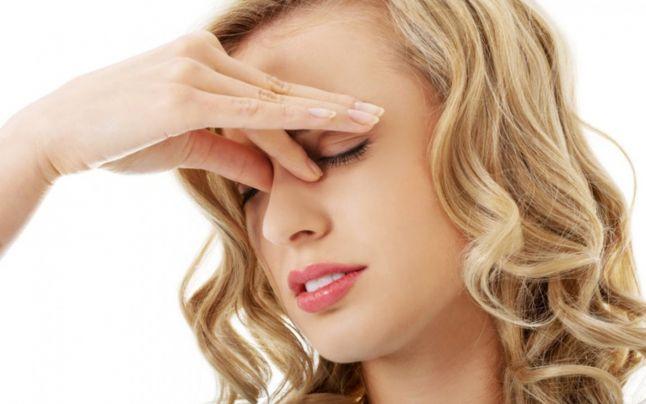 Sinuzita apare în urma unei răceli, însă poate avea şi cauze ascunse. Care sunt simptomele care ar trebui să îngrijoreze