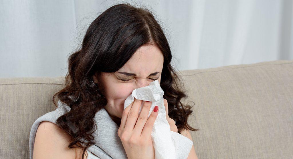 Sprayul nazal care ar preveni contaminarea cu noul coronavirus
