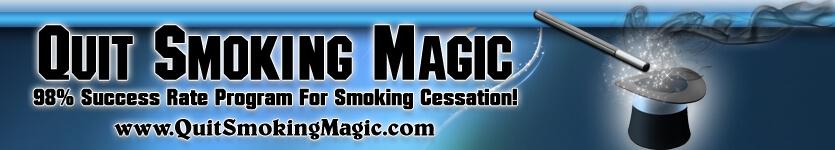 quit smoking magic